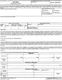 bid bond 48 cfr 53 301 24 bid bond lii information institute