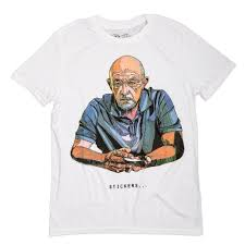 Mike Breaking Bad Mike Ehrmantraut Better Call Saul T Shirt