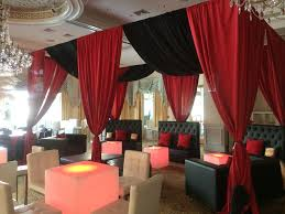 medium vip sections aviance event planning and lounge decor nj