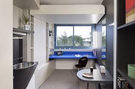 chambre loggia résidences étudiantes espace loggia