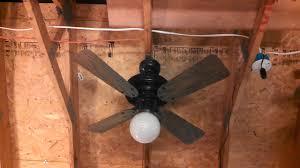 emerson ceiling fan model 2036