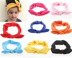 headband baby murah 12pcs lot organic top knot headband knotted headband in hair