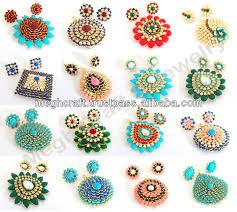 designer handmade jewellery ethnic indian peacock jewelry ethnic indian peacock jewelry
