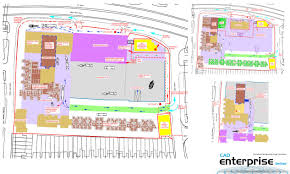 construction site plan cad enterprise ltd architectural and engineering design consultants