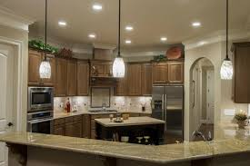 Recessed Lighting For Kitchen How To Measure For Cree Led Recessed Lighting Modern Wall