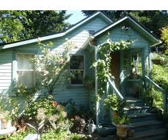 backyard vegetable gardening a permaculture tour montana happy