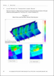 guidance notes on finite element analysis of hull structures