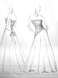 design pattern of dress perfect fit patterns custom designed wedding dress patterns