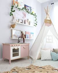 Ikea Kitchen Sets Furniture Pretty Pink Play Kitchen From Ikea White Teepee U003e U003e U003e U003e U003e U003e U003e U003e U003e We