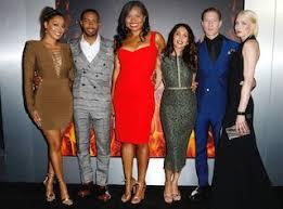 Seeking Season 3 Cast Power Ep On Tonight S Big What S Next For Starz