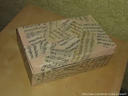 Decorate Cardboard Box How To Decorate Cardboard Box Simple Craft Ideas
