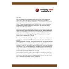 business letterhead samples business letterhead professional