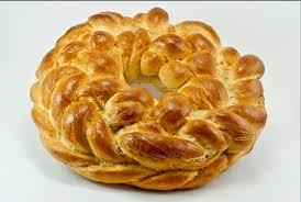 ukrainian and slovak pagach bread pagac recipe