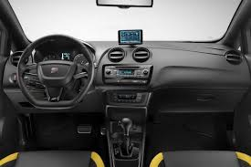 renault kwid interior seat seat ibiza cupra facelift leaked ultimate car blog