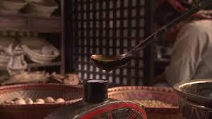 cuisine historique cuisinier cuisine mise en scène historique chine hd collection