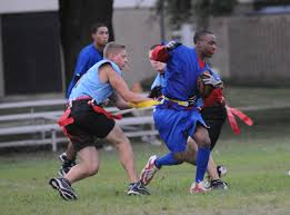 Flag Football Equipment Intramural Flag Football U003e Keesler Air Force Base U003e Article Display