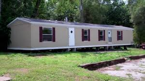 walkthrough of a mobile home mobile home park investment tip