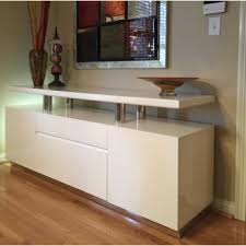 White Gloss Sideboards Sideboards U0026 Servers Lexington Ky
