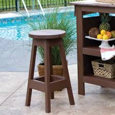 Outdoor Furniture Bar by Entertain In Style With Outdoor Bar Furniture Dfohome