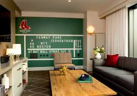 Suite by Boston Luxury Suites Hotels In Boston