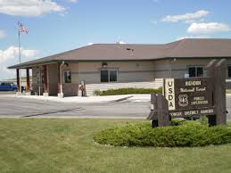bighorn national forest offices tongue ranger district and forest supervisor s office