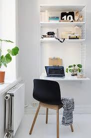 le petit bureau aménagement d un petit espace de travail le bureau style