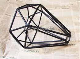 diamond sharp black retro edison vintage edison cage lights wire