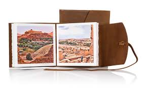 leather albums leather wrap photo albums for photographers h h color lab