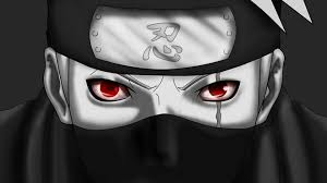 halloween background anime 1920x1080 hatake kakashi naruto shippuuden sharingan mangekyou
