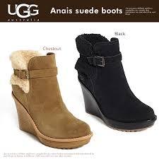ugg s anais shoes chestnut jungle jungle rakuten global market boa is genuine high