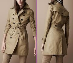 latest winter trench coat fashion for women 2017 latest fashion