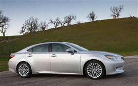 white lexus 4 door 2015 lexus es 350 information and photos zombiedrive