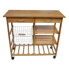 kitchen carts kitchen island with seating for 3 unfinished wood