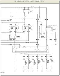 2000 honda civic radio wiring diagram wiring diagram simonand
