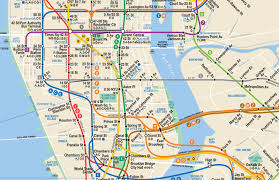 Washington Dc Metro Map Pdf by New York City Subway Map Pdf My Blog