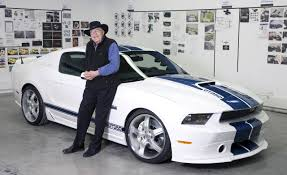 6 significant carroll shelby cars