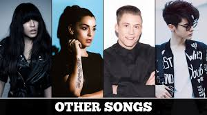 top pop artists other songs by eurovision artists 2003 2017 my top 80