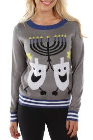 hanukkah sweater s hanukkah sweater tipsy elves