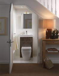 Small Stairs Design The 25 Best Bathroom Under Stairs Ideas On Pinterest