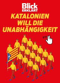 katalonien will trennung von spanien geht das überhaupt blick