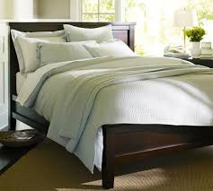Pottery Barn Hampton Hampton Bed Pottery Barn All About Pottery Collection And Ideas
