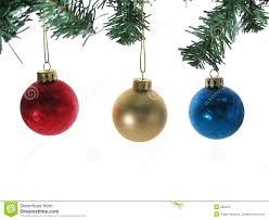 tree ornaments balls lights decoration