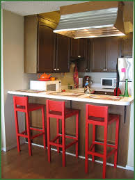 Open Kitchen Design For Small Kitchens The Red Barstools Kitchen Design Ideas Tj U0027s New House