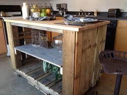 pallet kitchen island 23 unique diy pallet furniture ideas that will inspire you