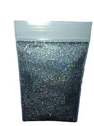holographic glitter silver 25g holographic 0 008 glitter