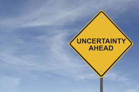 Comfortable With Uncertainty How To Cope With Uncertainty In Business U2013 Startupist Com