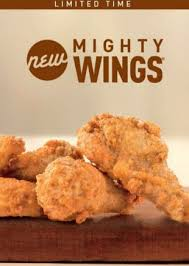 mcdonald s slashes mighty wings price to sell excess