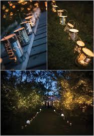Outdoor Walkway Lighting Ideas by 10 Outdoor Wedding Walkway Lighting Ideas