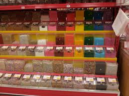 my trip to bulk barn thoughtsofvioletta