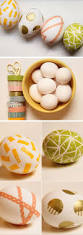 16 easy u0026 creative diy easter egg decorating ideas diybuddy